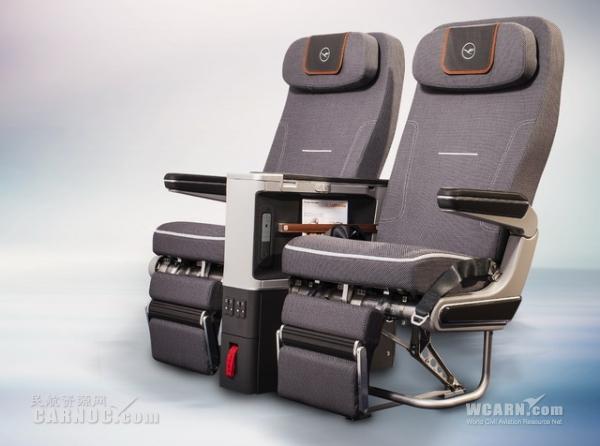 漢莎航空在聲明中稱,預訂w,s,t,l和k等級經濟艙機票的乘客選擇特定圖片