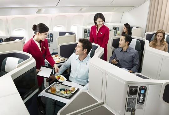 机组登机前,需要怎样的准备流程?
