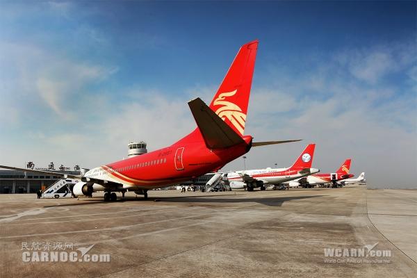 一季度南通机场完成旅客吞吐量近20万人次