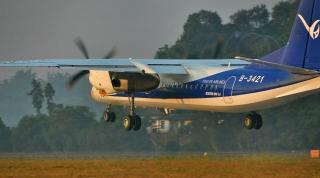 语音点评:这家全国最小的航空公司被迫关门