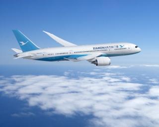 一周情报:厦航将开飞北美 深圳拟直飞雅加达