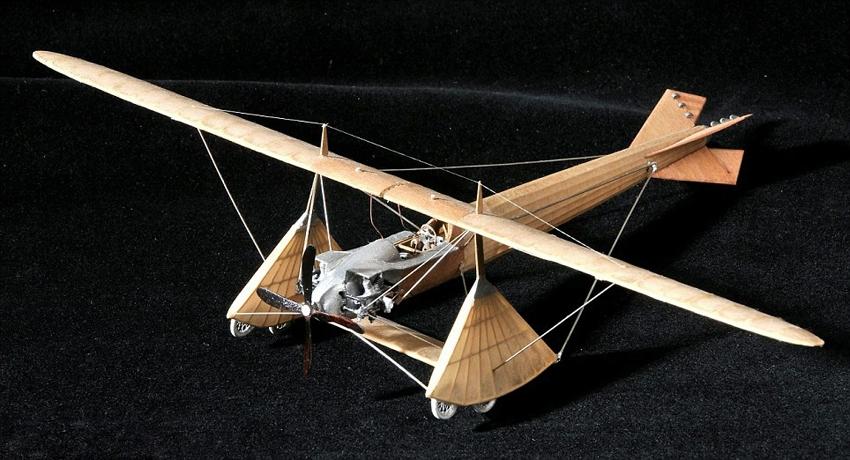 手工制作模型飞机图片_手工制作飞机模型