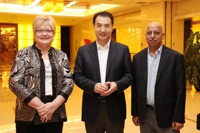 国际民航组织亚太地区分办事处在京运行1周年