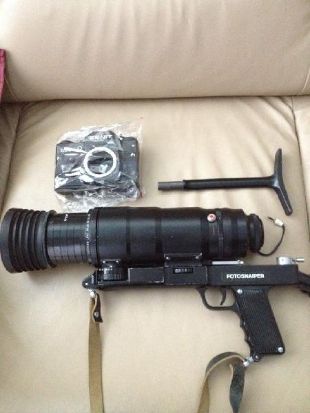 """阿勒泰机场安检站查获""""仿真枪型""""照相机"""