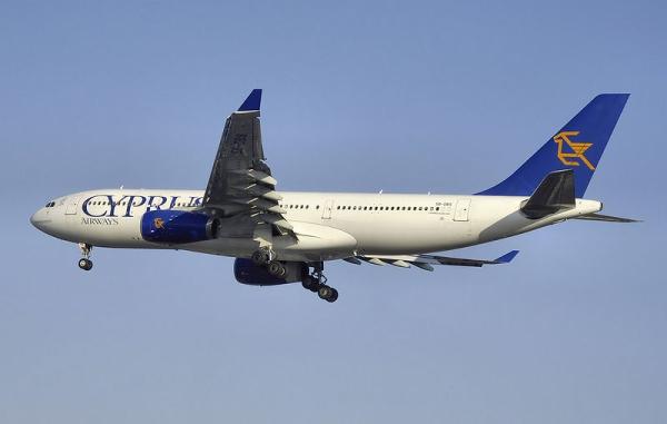 查理航空以塞浦路斯航空名义启动运营