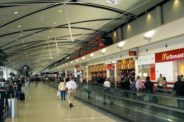全美WI-FI速度最快的12座机场