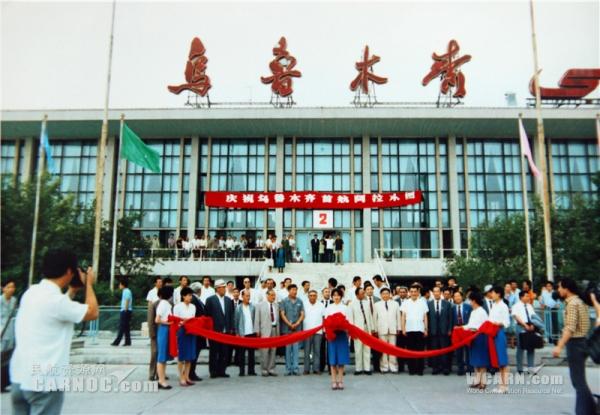 新疆持续运营时间最长国际航线见证发展历史