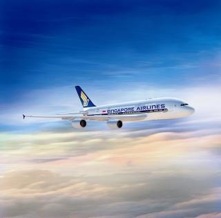 新加坡航空A380将于8月1日迎来北京首航-最新最全的民航消息,航
