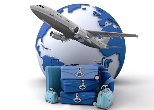英国旅行必知:各航空公司行李箱规格限制