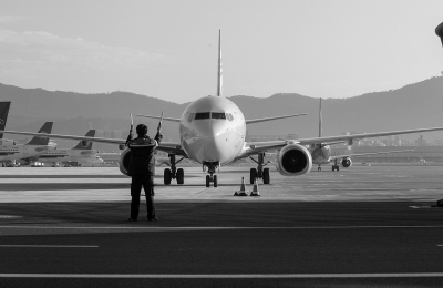 7名政協委員舉報深圳機場公務機收費違規