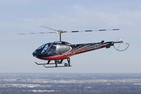 """""""重庆造""""恩斯特龙直升机都飞到哪儿了?"""