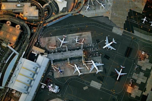 美国六大机场攻略大全 满满的干货拿走不谢!