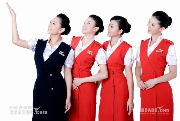 深航将赴南宁招聘空乘 名额不限择优录取图片