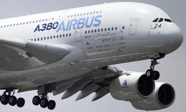 豪奢变平民 A380欲进军麦加朝觐运输市场
