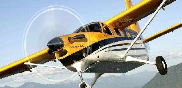 Quest计划在中国生产大棕熊飞机