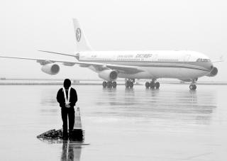 上海第三機場選址南通 近期規劃為中型機場