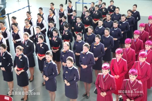 揭秘:2016年国内航空公司乘务员薪资排名