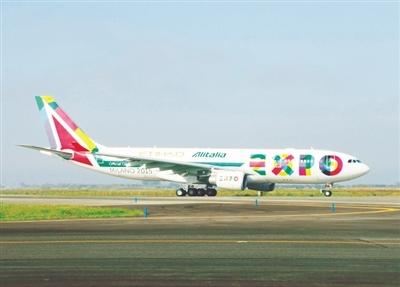 阿提哈德航空CEO:合作共筑中阿空中交通樞紐