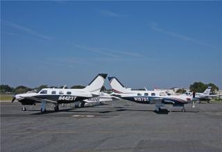 派珀三款单发机型获民航局认证