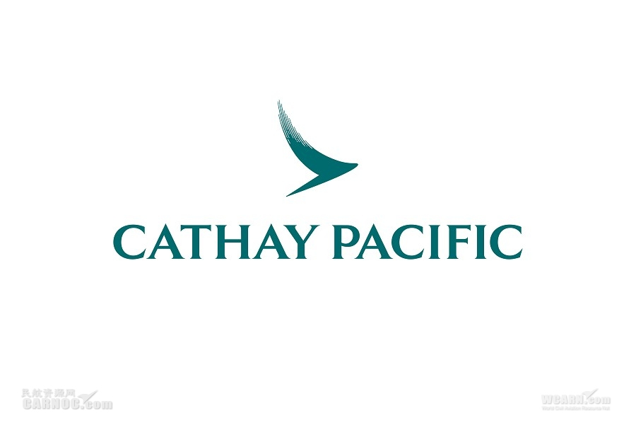 Photos: Cathay Pacific Unveils New Logo