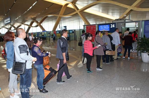 冬春换季 长水机场推出新航线新服务新产品