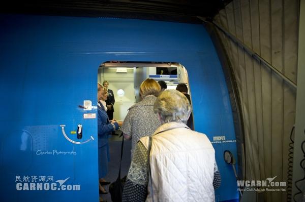 飞行游记:全球最后一架MD-11客机完美谢幕