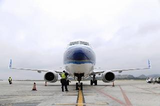 今年冬春换季计划出炉!南航将加密贵阳-北京大兴至每日7班