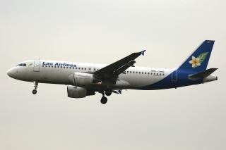 老挝航空公司寻找合作伙伴