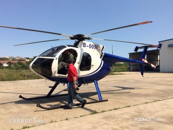 上海新空直升机、青岛龙运通航变更经营范围