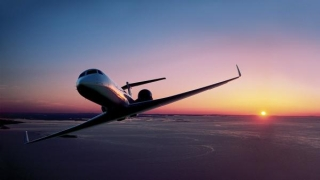 中民投并购民生国际通航、亚联公务机公司
