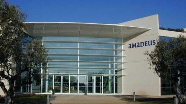 Amadeus高管:休闲旅行已超越商务旅行