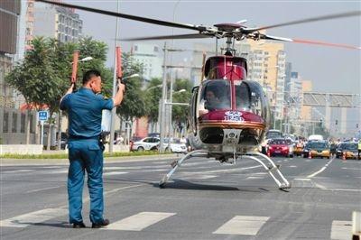 航空医疗救援为何还不能在中国普及
