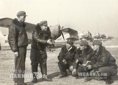 【老照片老故事】:话说民航第十五飞行大队