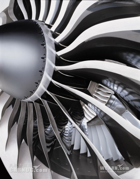 ge_ge航空集团交付第2000台ge90发动机