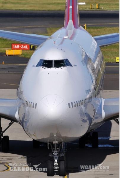 世界最长航线即将刷新 单程飞17小时