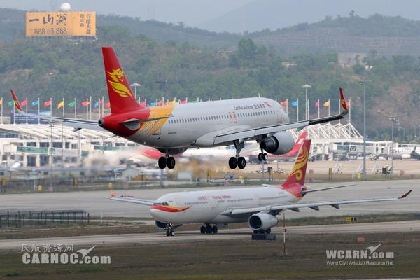 三亚机场提升综合保障能力 打造精品国际空港