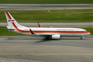 民航美图:旧装新涂 难以抗拒的飞机复古涂装