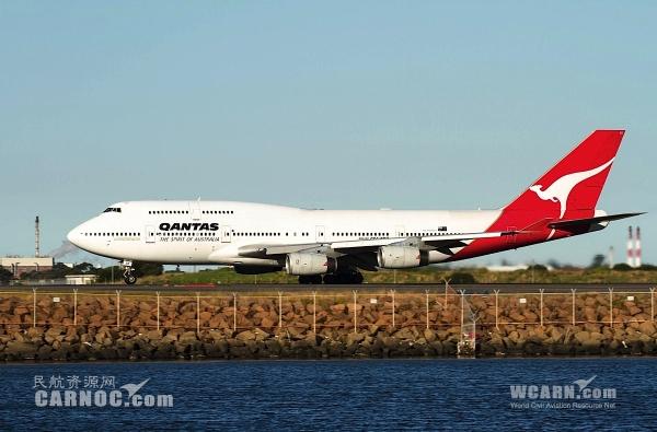 八张图表读懂中澳航空市场竞争格局新变化