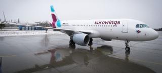 汉莎远程低成本航班将以柏林为基地