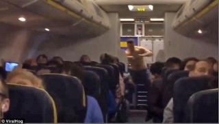 三观尽毁 看看这些年酒鬼都在飞机上干了啥?