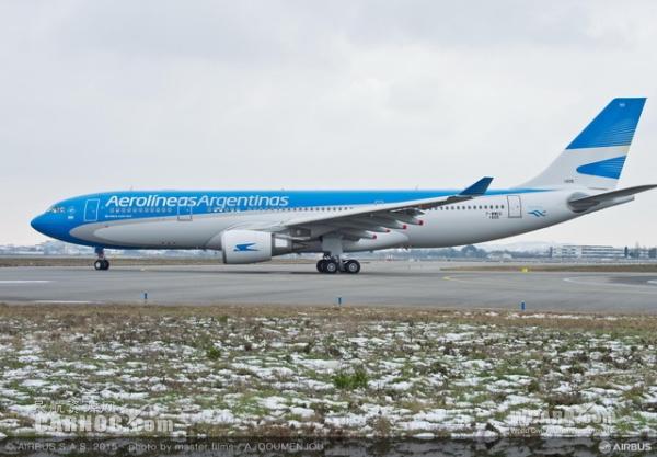 阿根廷批准135条新航线 大力推动廉航运营
