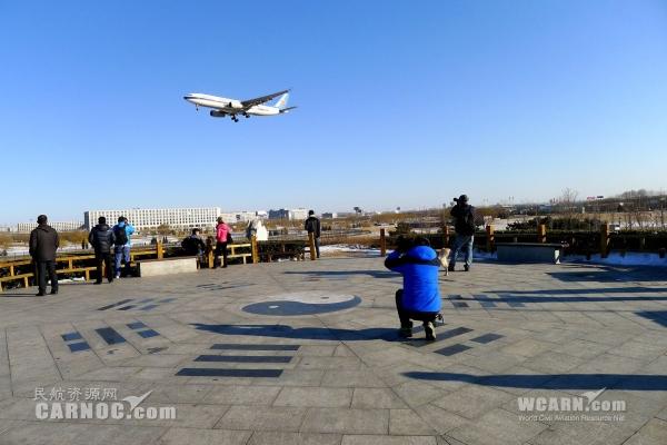 谈谈机场的观景台