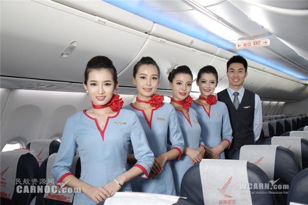 瑞丽航空2014年航班正常率居全国第二