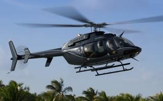 本土造!贝尔直升机将在陕西建立总装线