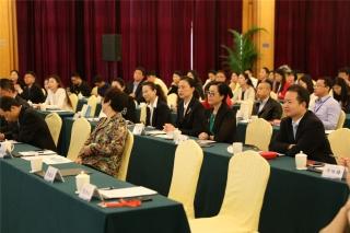 """航联传播""""第一届民航服务峰会""""。 (摄影:崔振涛)"""