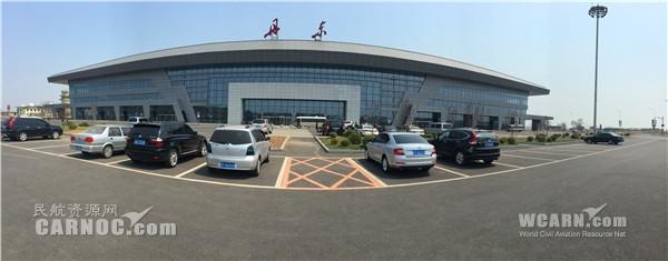 丹东机场30年:跑道从短到长 机型从小到大