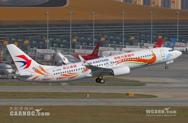 云南航空市场格局生变