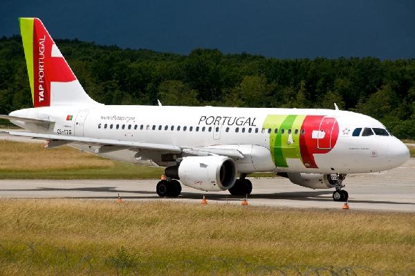 葡萄牙航空巴西航线诱人 蔚蓝航空竞标收购