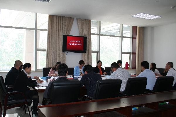 河北航空通过华北局危险品运输行政检查