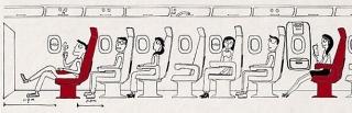 云南多家航空公司选座费缩减至国际航线